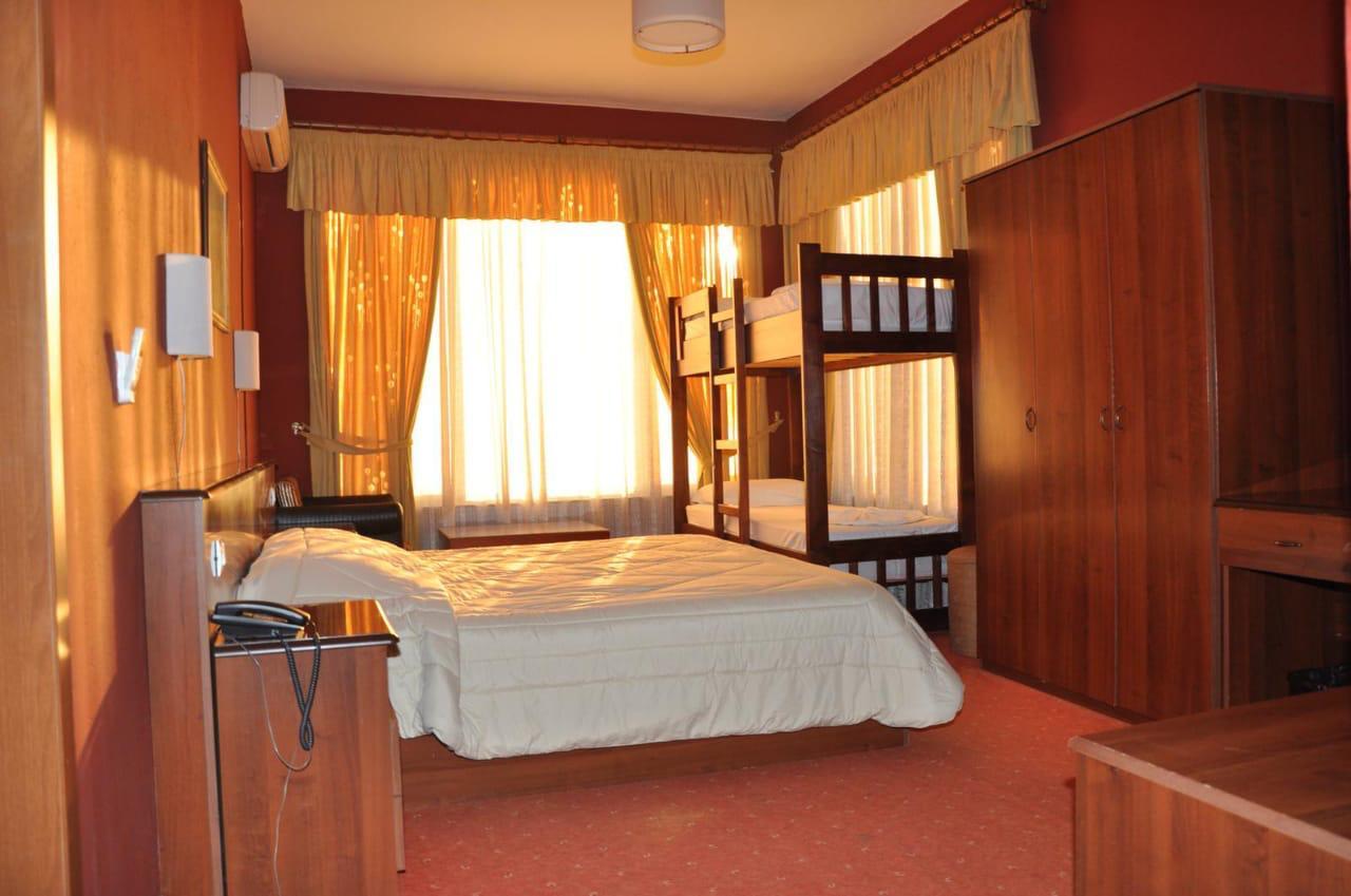 Twin Room - VIVAS Hotel Durres, Albania